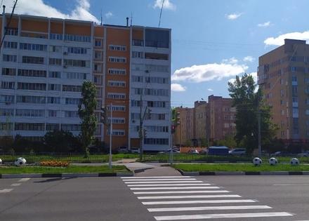 Скандальный наземный переход через улицу Бетанкура в Нижнем Новгороде восстановили