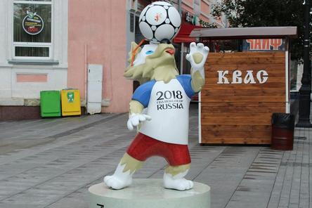 Волк Забивака покинет Нижний Новгород