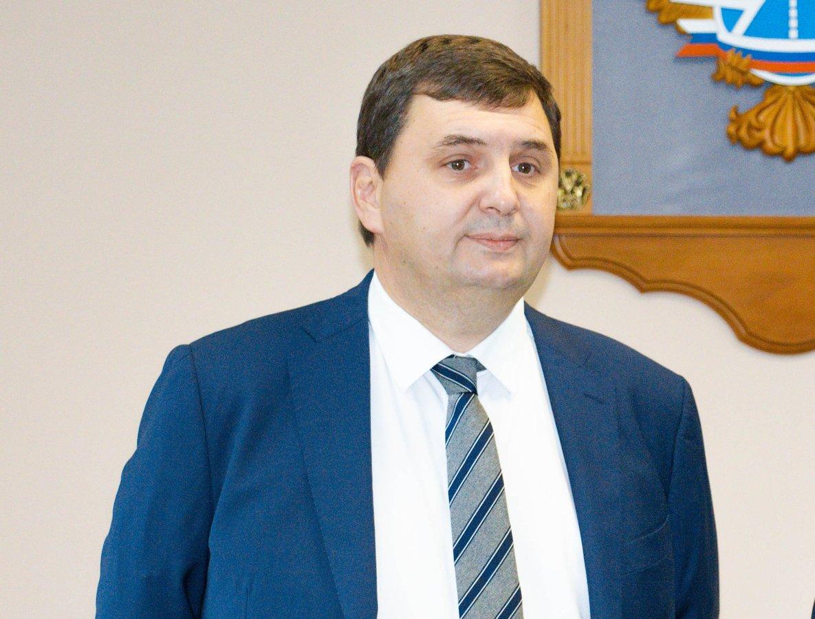 Алексей Борисов возглавил ФКУ Упрдор Москва — Нижний Новгород - фото 1