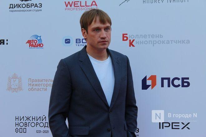 Подземный кинотеатр и 30 тысяч зрителей: V «Горький fest» завершился в Нижнем Новгороде - фото 77