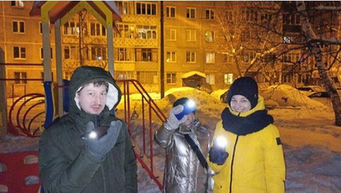 Акция в поддержку Навального прошла в Нижнем Новгороде 14 февраля  - фото 3