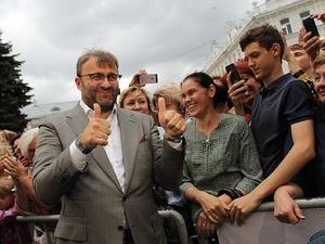 «Горький fest» в Нижнем Новгороде посетили более 23 тысяч человек