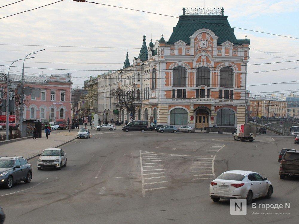 От вокзала до кремля на даблдекере: двухэтажный автобус начал курсировать по Нижнему Новгороду - фото 11