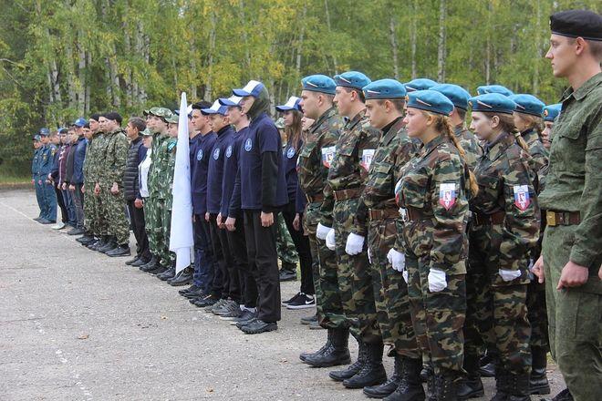 60 нижегородских студентов стали «Героями Горьковского моря» - фото 2