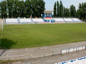 Борская спортивная база включена в каталог команд — участниц ЧМ-2018