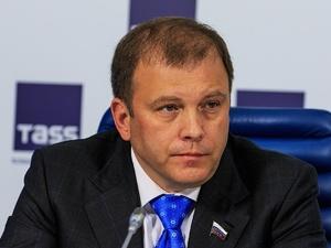 Александр Курдюмов принимает обращения граждан в социальных сетях