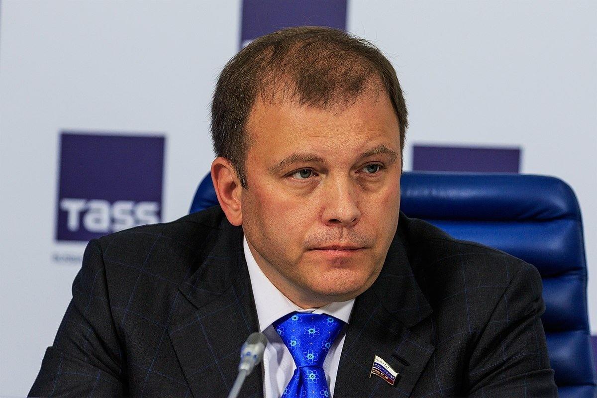 Онлайн-прием граждан проведет депутат Госдумы Курдюмов - фото 1