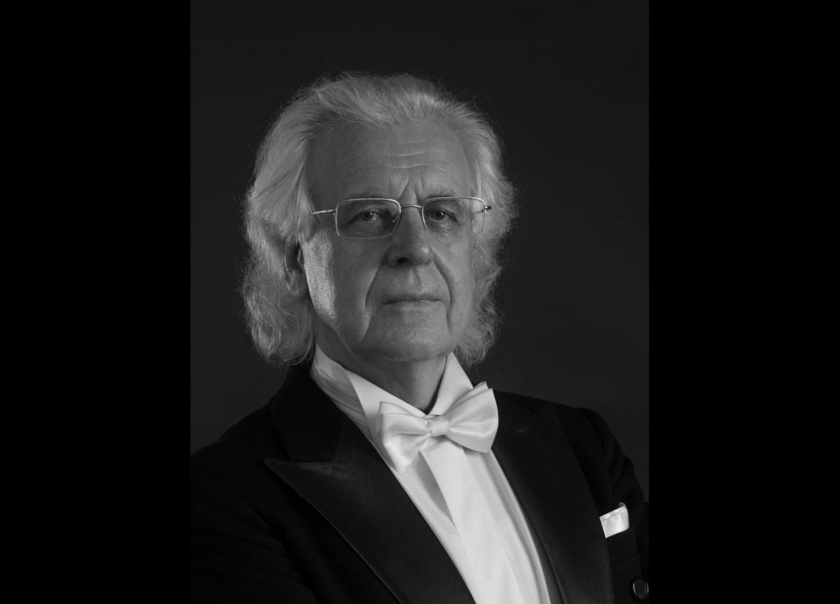 Профессор Нижегородской консерватории умер на 84 году жизни - фото 1