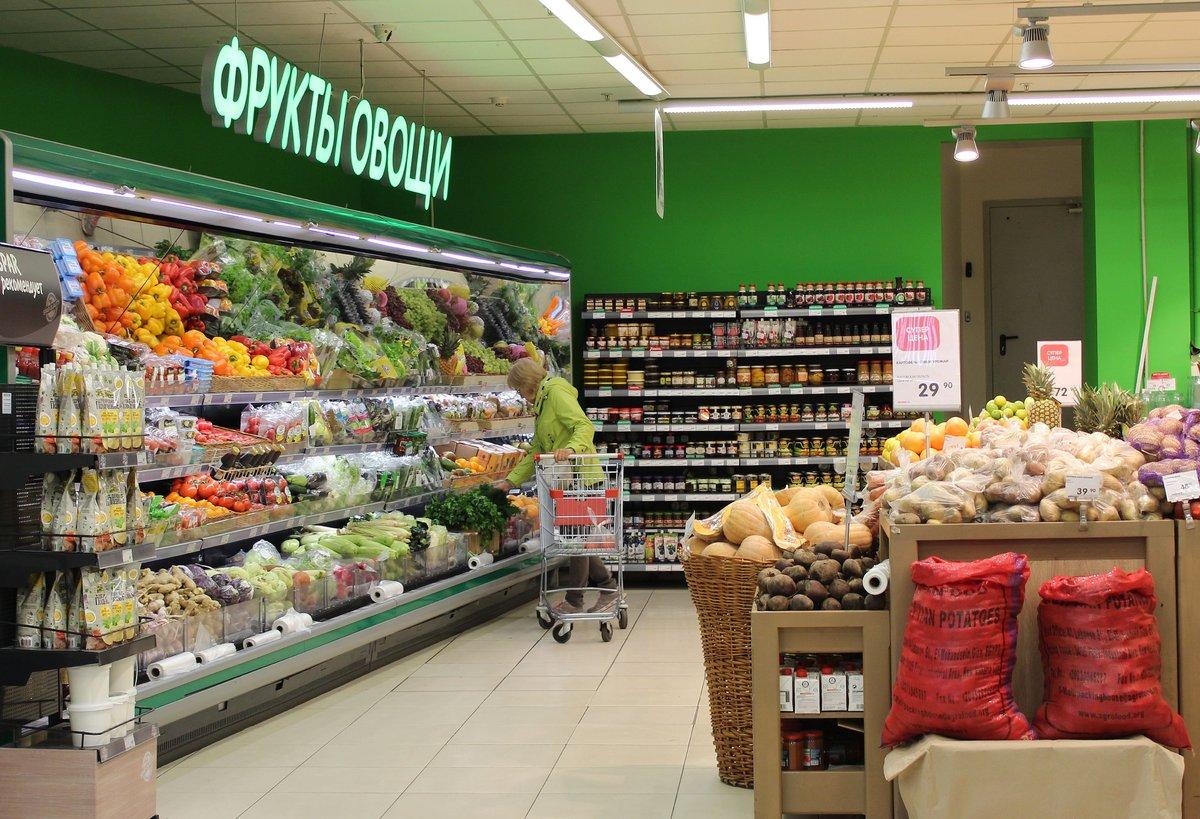 Сезонные овощи и пшено подешевели в Нижегородской области - фото 1
