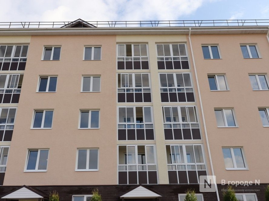 Девять домов ЖК «Новинки Smart City» будут достроены до конца года - фото 1