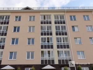Девять домов ЖК «Новинки Smart City» будут достроены до конца года
