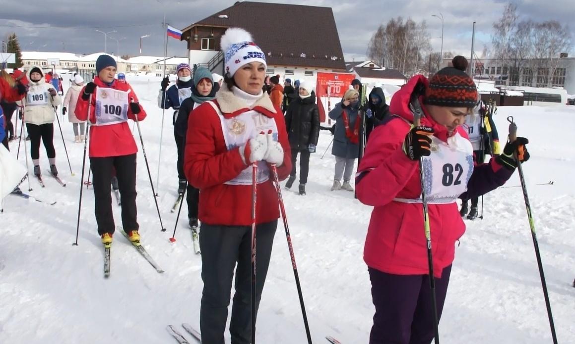 Более 130 нижегородских спортсменов приняли участие в зимнем фестивале ГТО - фото 1