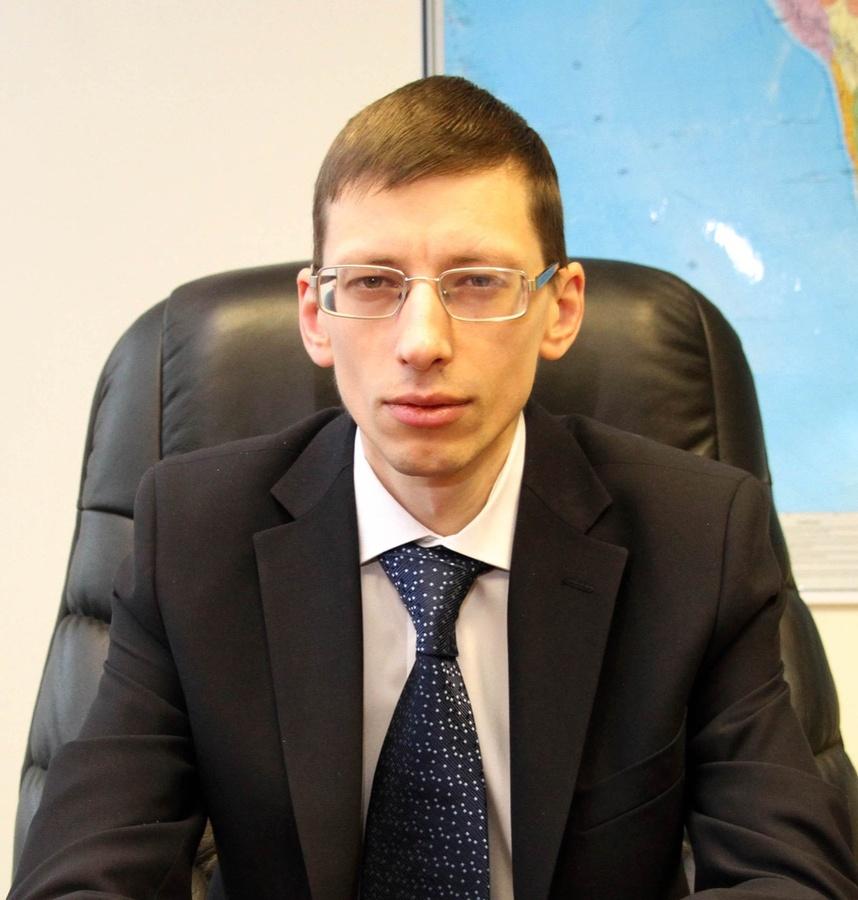 Поляков возглавил в нижегородском правительстве финансово-экономический блок
