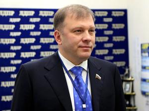 ЛДПР планирует выдвинуть Курдюмова на пост губернатора Нижегородской области 23 июня