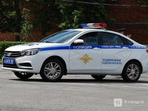 У жителя Дзержинска арестован автомобиль за долги за отопление и горячую воду