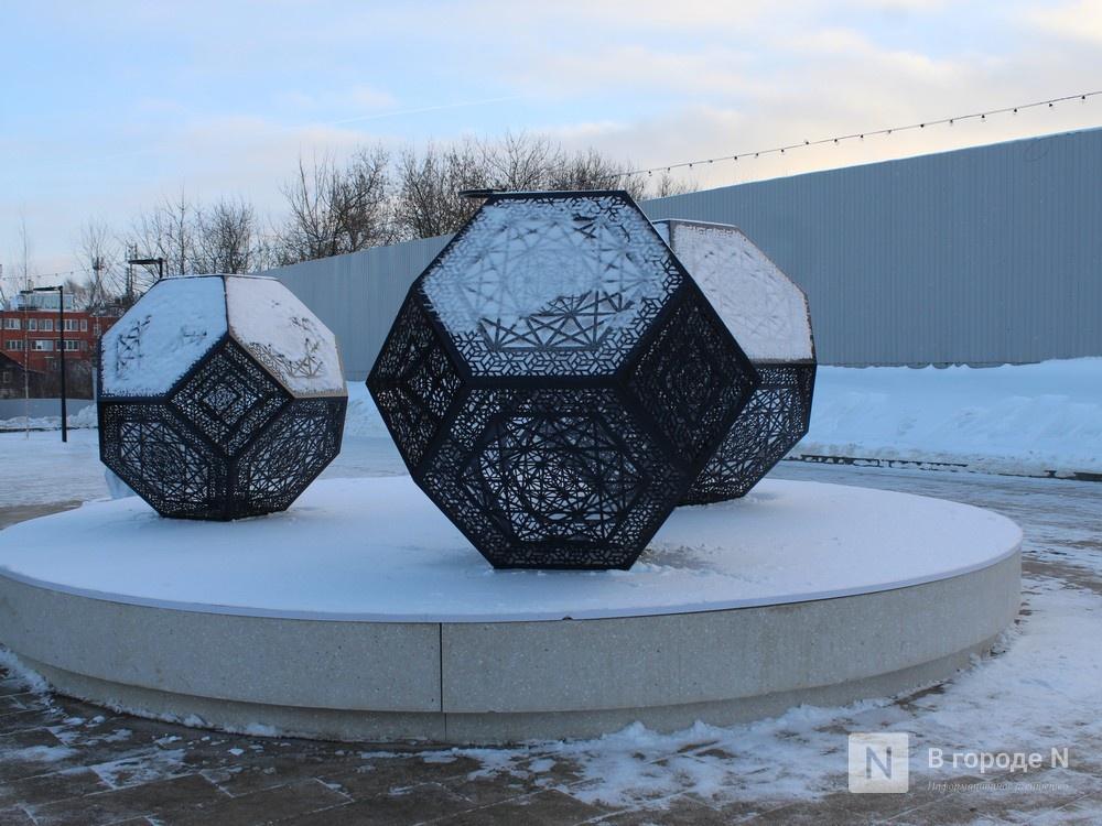 Первые ласточки 800-летия: три территории преобразились к юбилею Нижнего Новгорода - фото 31