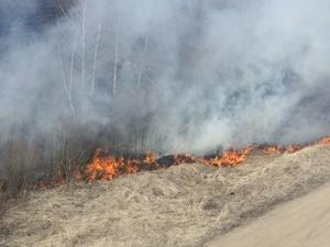 Мэрию Дзержинска оштрафовали на 200 тысяч рублей за нарушения правил пожарной безопасности
