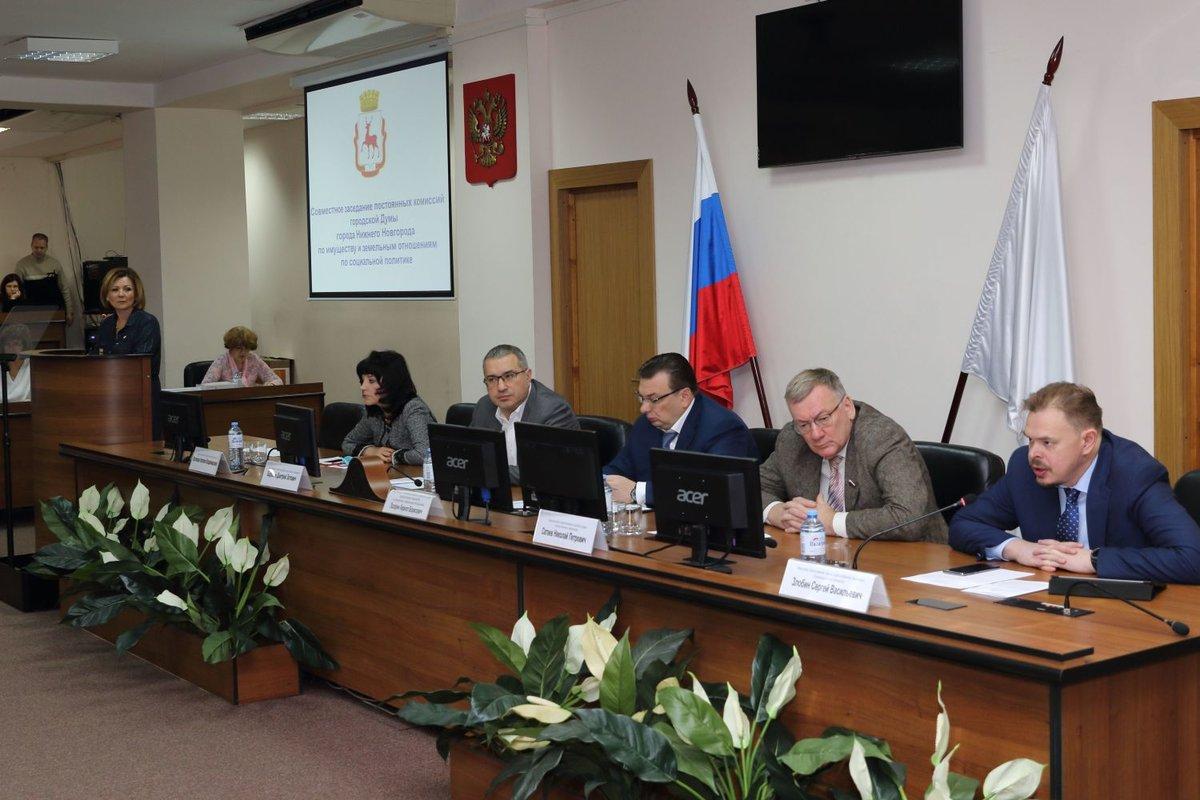 18 коррекционных школ и садиков передадут в собственность Нижегородской области - фото 1