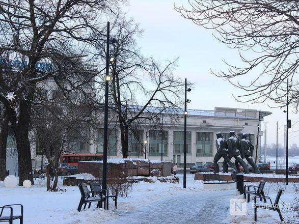 Первые ласточки 800-летия: три территории преобразились к юбилею Нижнего Новгорода - фото 24