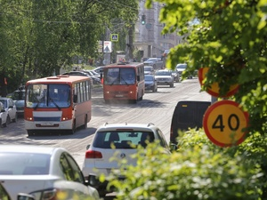 Подрядчик начал ремонт четырех улиц в Советском районе