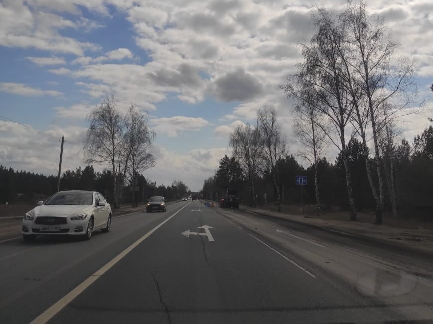 Более 23 км дорог отремонтируют в Городецком районе в 2021 году - фото 1