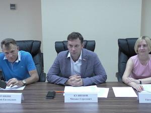 В Нижнем Новгороде определены кандидаты в члены Общественной палаты