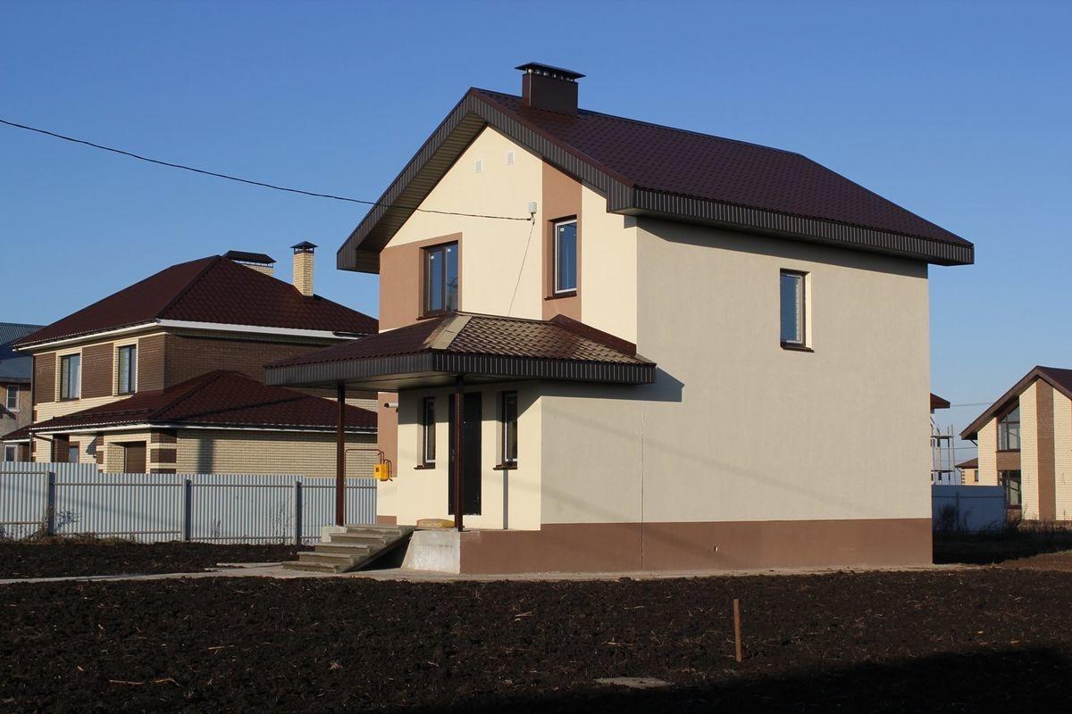 Нижегородцы стали чаще интересоваться загородной недвижимостью