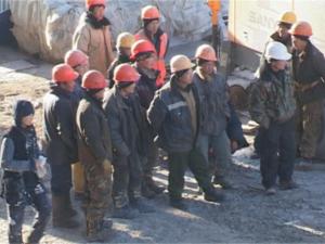 На стройке в Семенове незаконно работали семь корейских мигрантов