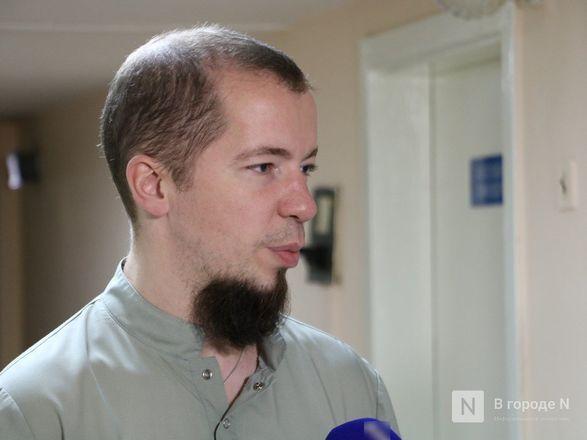 Что скрывает главное детское онкоотделение Нижегородской области - фото 19