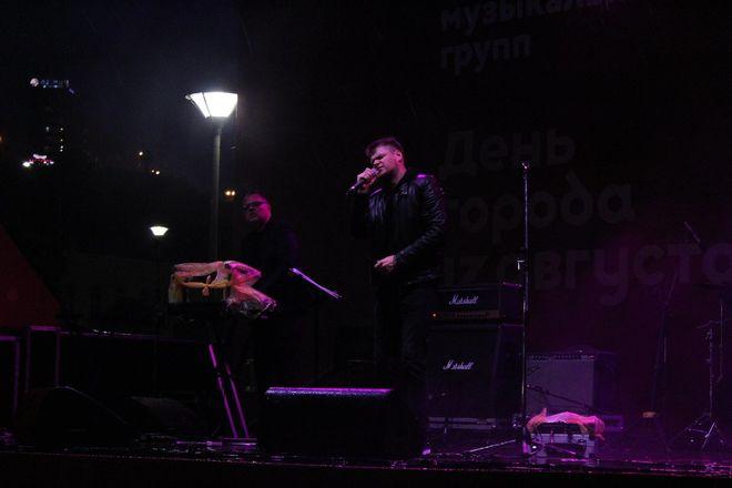 «Театр парусов» и 40-минутный фейерверк: яркое завершение Дня города в Нижнем Новгороде - фото 6
