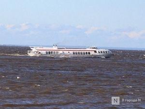 Производство скоростных «Метеоров» на подводных крыльях возрождается в Нижегородской области
