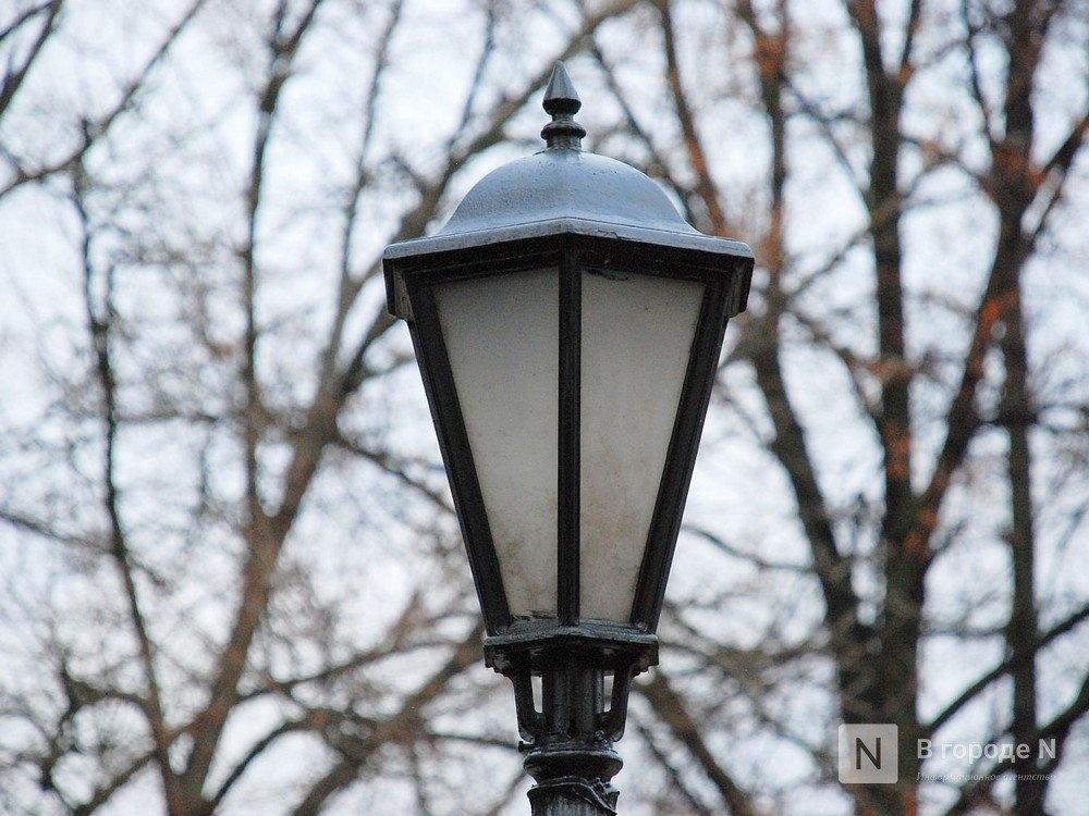 Уличные фонари поставят в поселке Березовский по просьбам жителей - фото 1