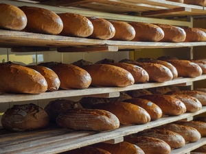 В России неожиданно подскочили цены на хлеб