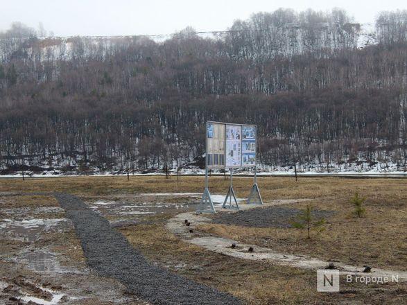 Гиперболоид инженера Шухова: судьба знаменитой башни в Дзержинске - фото 20