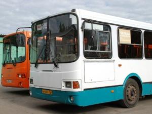 В Нижнем Новгороде не хватает водителей автобусов