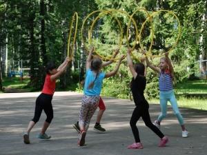 Детский лагерь «Искра» передан в муниципальную собственность Нижнего Новгорода