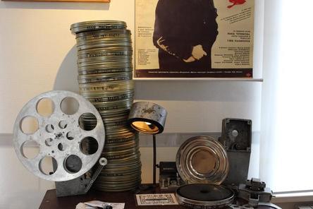 Выставка «Кинонижний» откроется на Театральной площади в рамках «Горький fest»
