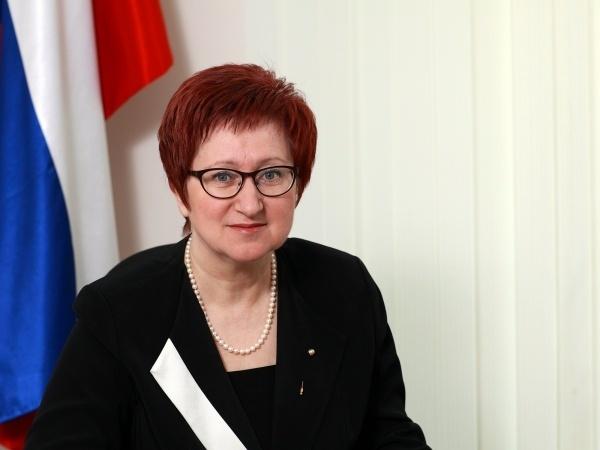 Надежда Отделкина покинула пост уполномоченного по правам человека в Нижегородской области - фото 1