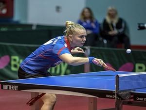 Нижегородская теннисистка дважды победила в Лиге европейских чемпионов