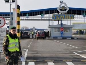 Украина закрыла въезд мужчинам из России до 60 лет