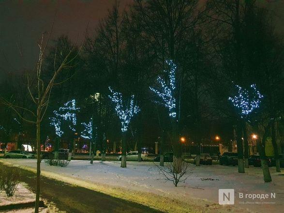 Праздничные уголки: ищем места для атмосферных фото в Нижнем Новгороде - фото 38