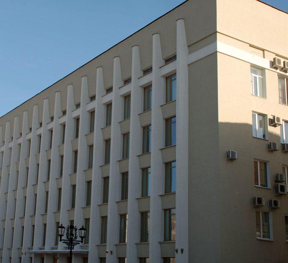 На пост министра строительства Нижегородской области претендуют четыре человека - фото 1
