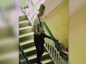 «Хороший он парень»: у «керченского стрелка» появилась армия фанатов