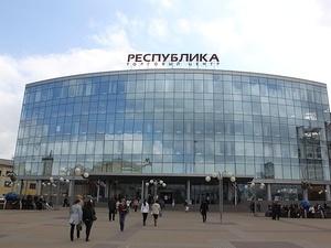 160 человек эвакуировали из ТЦ в Нижнем Новгороде из-за ложной тревоги