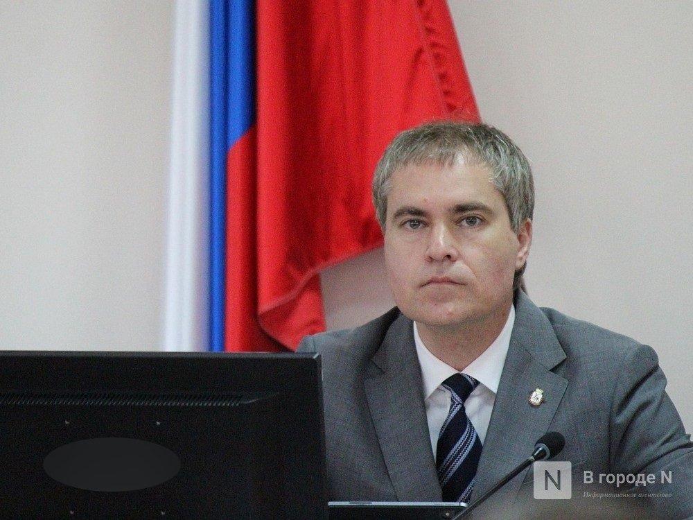 Панов назвал главные проблемы при реализации нацпроектов в Нижнем Новгороде - фото 1