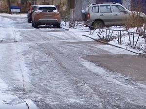 Размер штрафа за плохую уборку снега увеличится в Нижнем Новгороде
