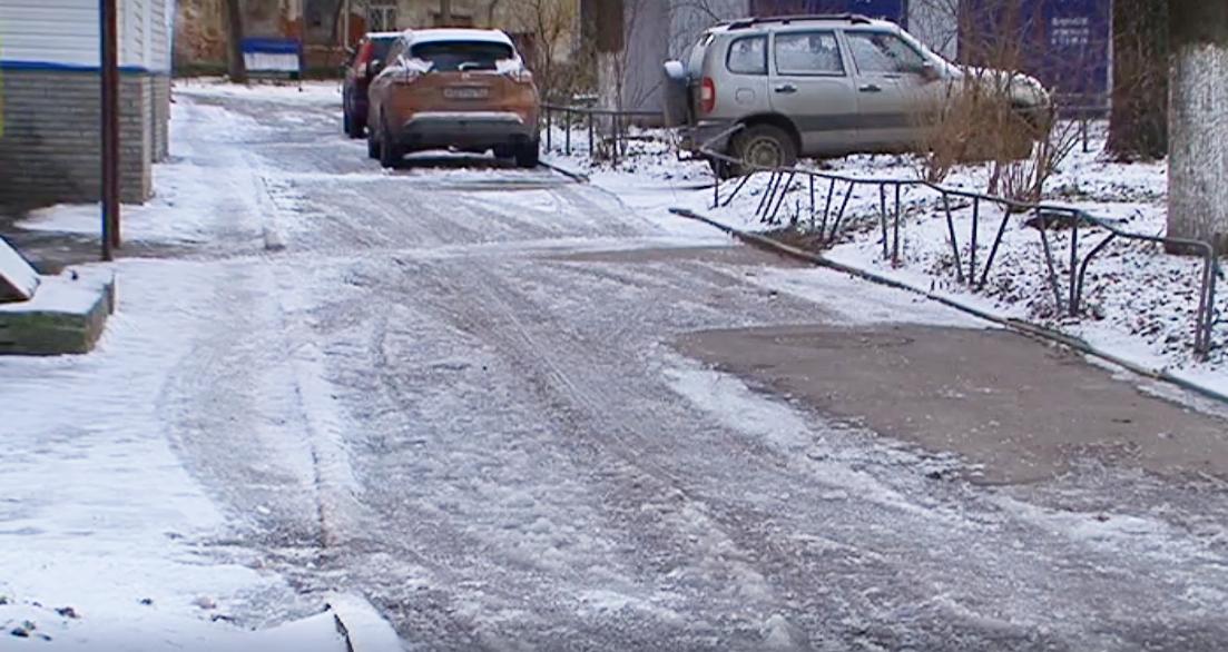 Размер штрафа за плохую уборку снега увеличится в Нижнем Новгороде - фото 1