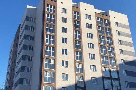 Застройщик дома на улице Иванова задерживает сдачу объекта