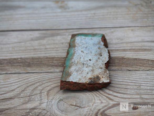 Ковалихинские древности: уникальные находки археологов в центре Нижнего Новгорода - фото 12