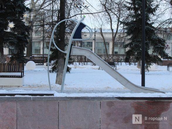 Первые ласточки 800-летия: три территории преобразились к юбилею Нижнего Новгорода - фото 9